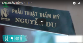 "tham my nguyen du sai gon LASER LÀM HỒNG "" TI TI """